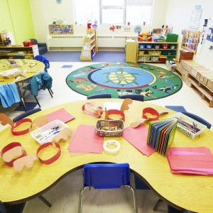 Childspace Day Care Centre 3