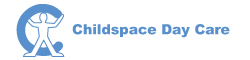 Childspace Day Care logo, child care, day care, daycare, childcare, baby, infant, toddler, preschool, nursery, kindergarten, children, Toronto, Ontario, Canada, downtown