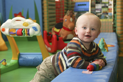 Childspace Day Care - Infant program