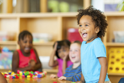 Childspace Day Care - Kindergarten program