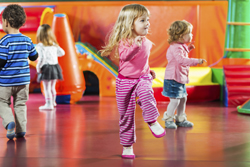Childspace Day Care - Preschool program