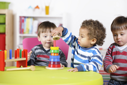 Childspace Day Care - Toddler program